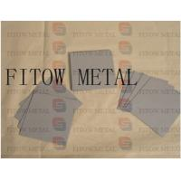 Wholesale Sintered Titanium Porous Plate for Filter,metal mesh filter/metal filter disc from china suppliers