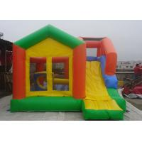 Wholesale Residential inflatable Bouncer Slide Combo 4 in 1 Combo Bounce House from china suppliers
