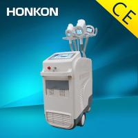 Wholesale Touch Screen Body Shaping Machine IR Ultrasonic Suction Professional from china suppliers