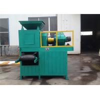 Wholesale Model 360 3 - 4 t / h Capacity Coal Charcoal Hydraulic Briquetting Machine from china suppliers