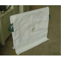 China Multifunctional PP Filter Cloth , Filter Mesh Fabric Excellent Gas Permeability on sale