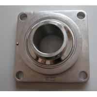 Wholesale Stainless steel pillow block SS UCF 213 / SS UCF213 from china suppliers