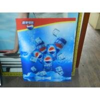 Wholesale 2021 cheapest HOT sale  3D LENTICULAR PRINTING by injekt printing maxium size 2mx3m with strong 3D DEPTH EFFECT from china suppliers