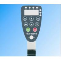 Wholesale Self Adhesive Membrane Touch Switch from china suppliers