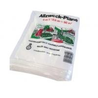 Buy cheap 3.6M X 2.7M hdpe plastic painter's drop cloth,disposable protective painter ldpe from wholesalers