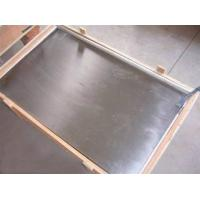 Wholesale aeospace AMS 4911 gr5 titanium sheets price per kg in stock for sale from china suppliers