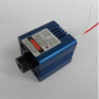 Wholesale 445/450nm 50mw Blue Beam Laser Module For Laser Stage Light And TTL Modulation from china suppliers