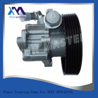 Wholesale OEM 4F0145155 Power Steering Pump Auto Suspension Audi A6 Avant FAW from china suppliers