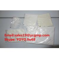 Buy cheap Pharmaceutical  Hydrochloride Bodybuilding Steroids Male Enhancement Drugs CAS 129938-20-1 from wholesalers