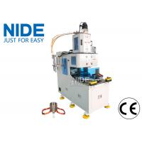 Automatic Stator Vertical Coil Winding Machine With Single-head and Double Station