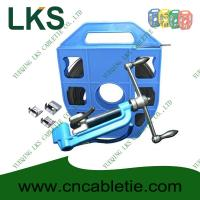 Wholesale LKS-B1 Series Stainless Strapping Band with L type Buckle and LKA Style Banding tool from china suppliers