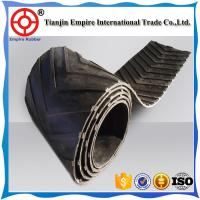Wholesale Stable performance mining rubber belt conveyor US $150-280  / Meter 1 Meter (Min. Order) from china suppliers