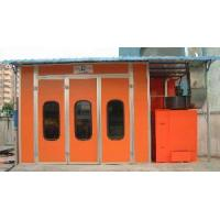 China Used Spray Booth 710 on sale