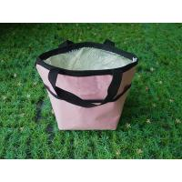 Wholesale Outdoor Insulated Picnic Travel Cooler Bag Large Capacity For Hiking from china suppliers