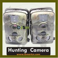 Wholesale 940NM Low Glow Digital IR Game Scouting Hunting Camera Cam Ltl-5210A from china suppliers