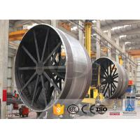 Wholesale Yz3060 60m Cement Production Line Ceramsite Rotary Kiln Low Heat Consumption from china suppliers
