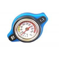 Wholesale Heat Exchanger Race Car Gauges , High Precision Security Water Pressure Gauge from china suppliers
