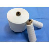 Wholesale Raw White Yarn ON Paper Cone 40/2 1.67KGS Spun Polyester Thread for Sewing Thread from china suppliers