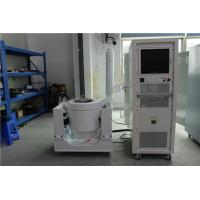 China Electrodynamic Vibration Shaker For Vibration Test of  Li-ion Battery Modules on sale