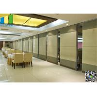 Melamin Hanging Sliding Door