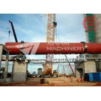 Wholesale Energy Saving Rotary Kiln with Best Design from china suppliers