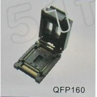 Wholesale QFP160 IC socket adapter from china suppliers