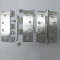 Wholesale 433 stainless steel 304 grade Commercial ball bearing butt door hinges from china suppliers
