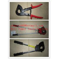 Wholesale cable cutter,wire cutter,Manual cable cut from china suppliers