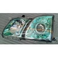 Wholesale Original Toyota Auto Parts OEM 03-07 Lexus LX 470 Halogen Headlamp Blue Glass 81130-6A101 81170-60821 from china suppliers