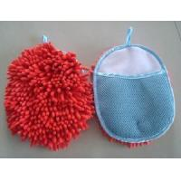 Wholesale Chenille Glove Microfiber Gloves for Car Cleaning (RW-CC005) from china suppliers