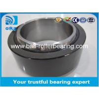 Wholesale High Precision Plain Spherical Bearing , GE20ES-2RS Spherical Sliding Bearing from china suppliers