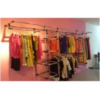 Wholesale Recyclable Steel Storage Rack for Household Clothes Rack  / Display Rack from china suppliers