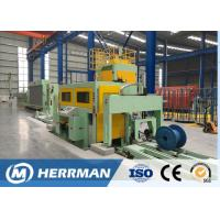 Wholesale Dual Heads Copper Wire Drawing Machine Without Belt 8.0 Mm Inlet Wire Dia from china suppliers