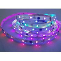 Dream Color Digitally Addressable Led Strip WS2818 IC Magic RGB 5M SMD 5050 150 LEDs 7.2W/M for sale