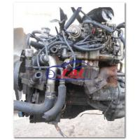 China High Performance 5K Used TOYOTA  Engine , TOYOTA Original Parts 3C 3Y 4Y 1KD 2KD on sale