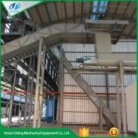 Buy cheap Crude palm oil production process machinery from wholesalers