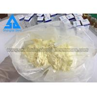 Wholesale Bulking Raw Steroid Trenbolone Acetate Powerful Powders Fast Muscle Growth from china suppliers