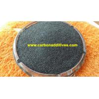 Buy cheap Foundry Plant 95% Recarburizer Synthetic Graphite Production With Size 0 - 0.2mm from wholesalers