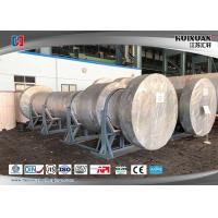 Buy cheap X3CrNiMo13-4 Industrial Steam Turbine Rotor Forging Steel Water Turbine Main from wholesalers