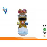 China The Little Drummer Baby 22' Monitor Screen Video Game Machine For Music Children Player on sale