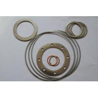 China Metal Jacketed Gasket, Sealing Gaskets Graphite Filler Covered on sale