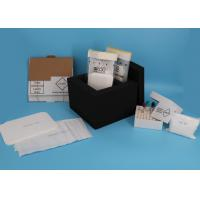Wholesale Lab Biohazard Specimen Transport Convenience Kits Insulated and Refrigerant from china suppliers