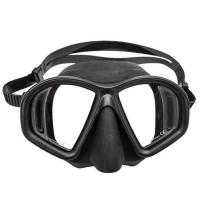 Wholesale Spearfishing Low Volume Adult Diving Mask Scuba Diving Mask With Silicone from china suppliers
