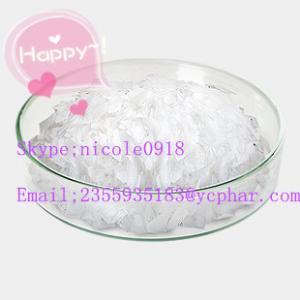 White Powder Prohormones Steroids SR9009 for Bodybuilding CAS 77472-70-9