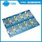 China Stone Crusher PCB Prototype Manufacturing-58pcba China for sale