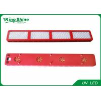 120 * 18 * 6 Cm Red Light Therapy Panel With 30 Degrees  Beam Angle For Body for sale