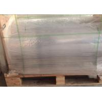 Quality Abrasive Polycarbonate Film Easy Printing Particle Uniformity With Good Subgrade for sale