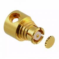 Buy cheap RF COAXIAL, SMP, STRAIGHT JACK,Female Socket,Solder type 50OHM,Made in China from wholesalers