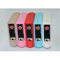 Wholesale 7.4V 5200mAh Li-ion Snow Sports Wear Heated Clothing Battery Pack With CE / ROHS / FCC from china suppliers