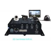 Wholesale Law Enforement 720P Car DVR Vehicle Security Camera With Night Vision from china suppliers